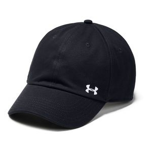 NWT woman's under armour baseball hat
